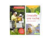 livres apicoles techniques site officiel de la coop rative apicole du jura mat riel et. Black Bedroom Furniture Sets. Home Design Ideas